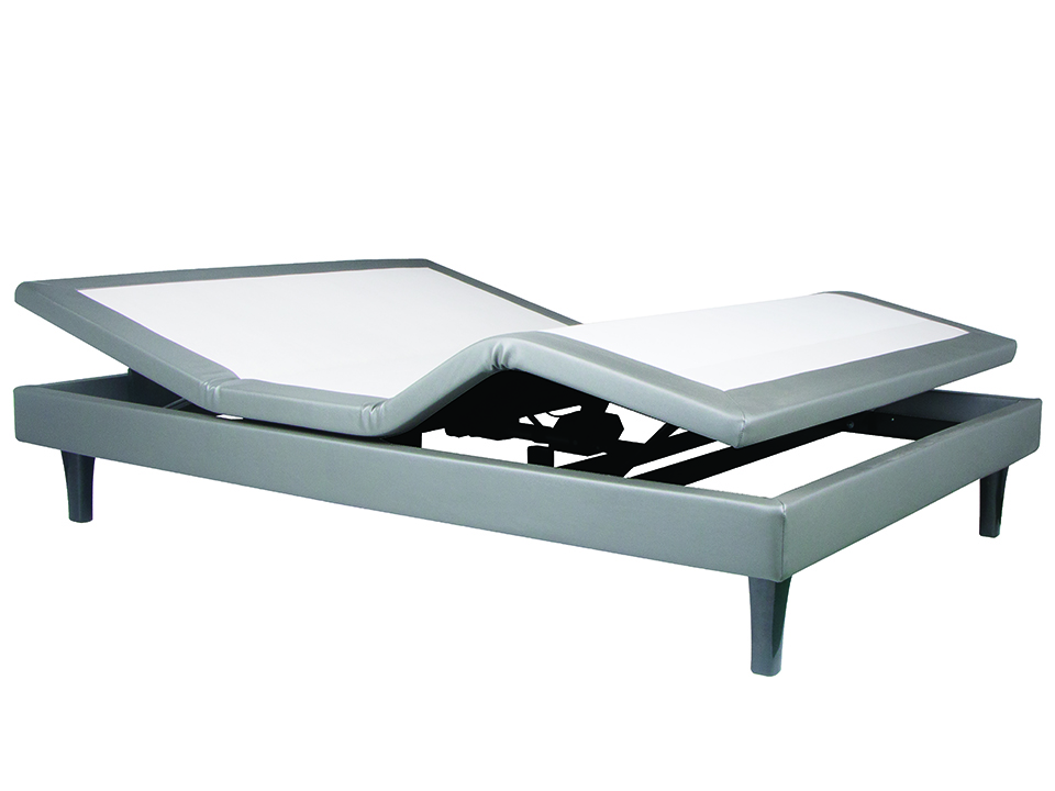 Adjustable Bed Base Full : Motion perfect iii full