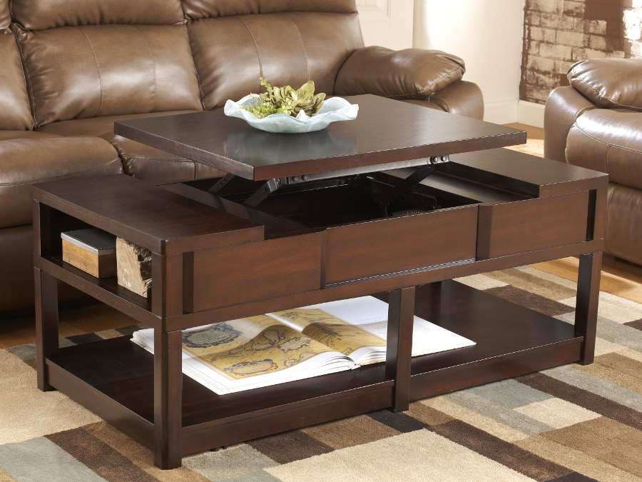 Templenz Lift Top Coffee Table