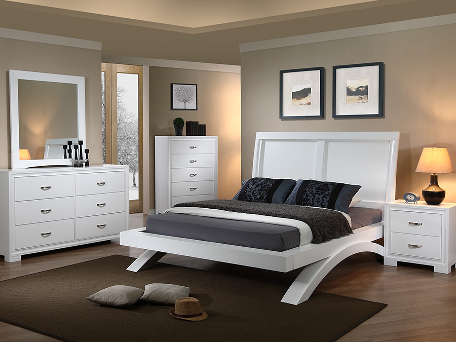La Rana Furniture Bedroom Snsm155 Com