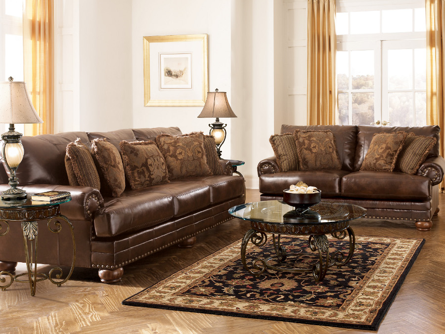living room collections view all