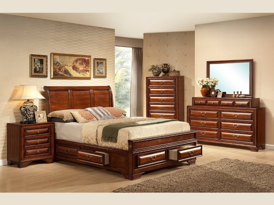 This item is no longer available for Bedroom set with mattress sale