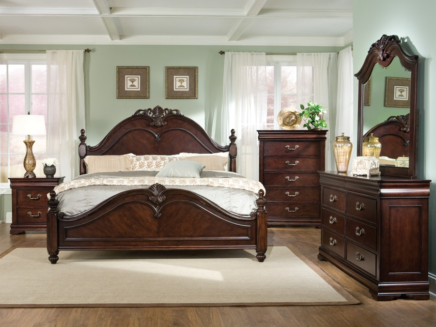 La Rana Furniture Bedroom Ideas