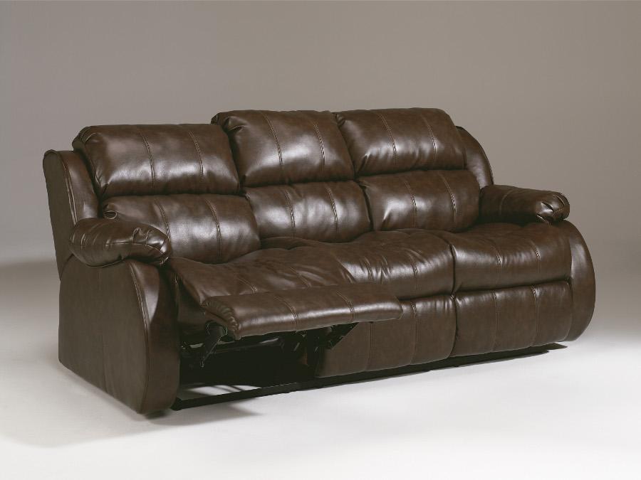 Mollifield Sofa With Massage