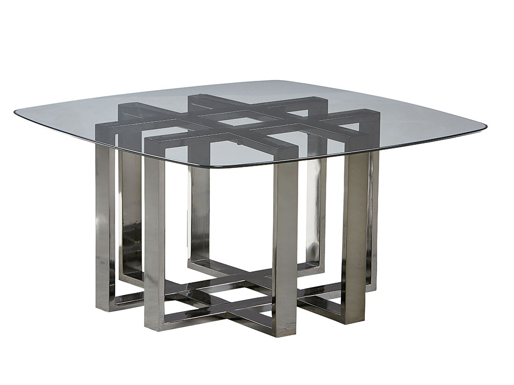 Hashtag Cocktail Table