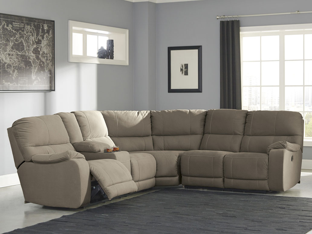 Rana Furniture Living Room Sectionals